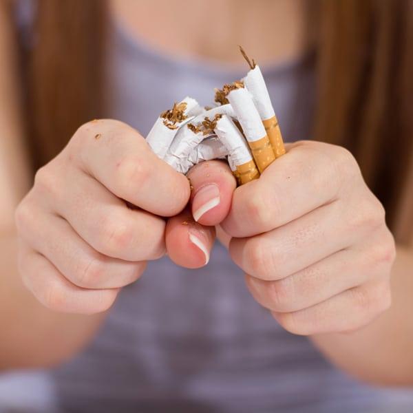 Quit Smoking Program